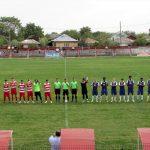 Sporting Liești – Șomuz Fălticeni 1-1