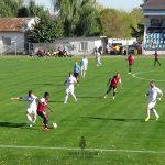 Liga 3: CSM Focșani – Șomuz Fălticeni 2-2