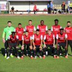 Liga 3: Șomuz Fălticeni – Sporting Juniorul Vaslui 1-0