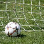 Cele 100 de echipe care au obținut sportiv dreptul de a evolua în sezonul 2021-2022 al Ligii a 3-a